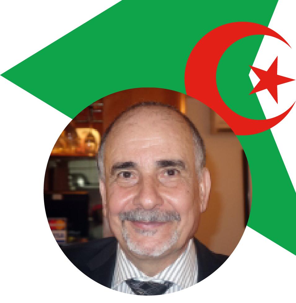 Ambassadeur de l'Algérie au Canada